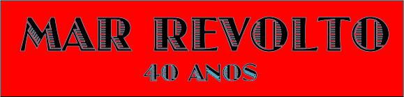 Mar revolto Logo ok