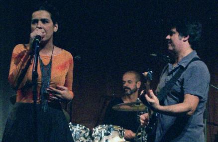 Lia Luiz e Cesinha 2