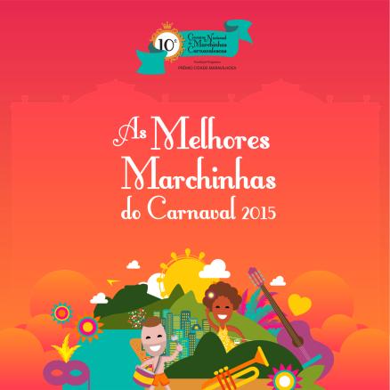 Marchinhas 2015