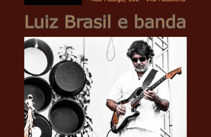 Luiz Brasil Tupi